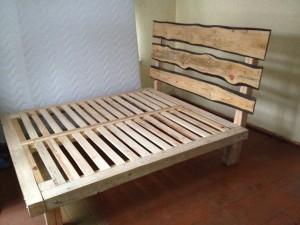Bed Frame Plans : Choosing The Latest Bed Frames