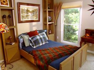 Murphy Bed Plans