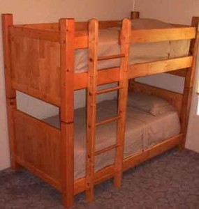 Bunk Bed Plans Pdf