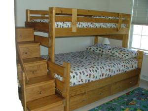 Bunk Beds Plans