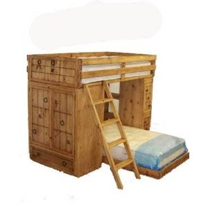 building plans bunk beds