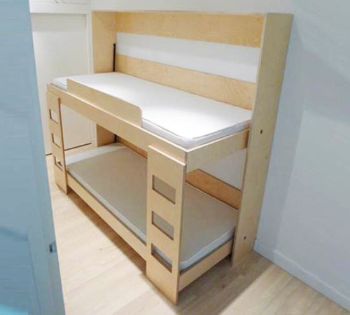 Murphy Bunk Bed Plans Bed Plans Diy Blueprints