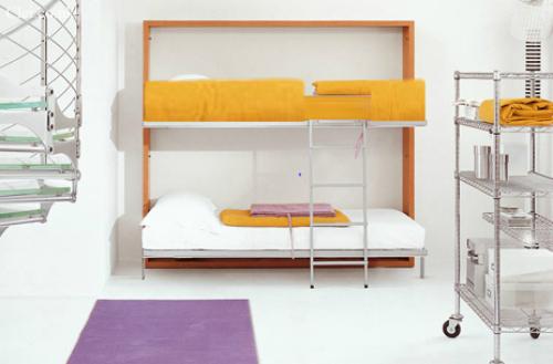 Murphy Bunk Bed Plans