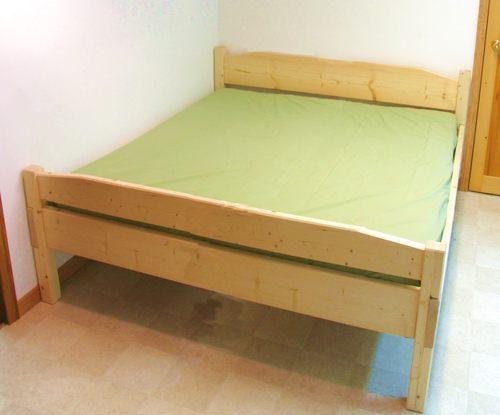 Queen Bed Frame Plans Bed Plans Diy Amp Blueprints