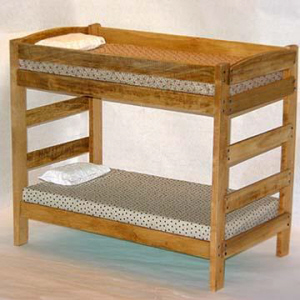 Bunk Bed Plans Free Simple