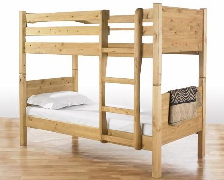 ... build up A Bunk Bed With Plans Blueprints Diagrams Instructions And