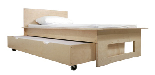 Free Trundle Bed Plans Download free plans for building a murphy bed ...