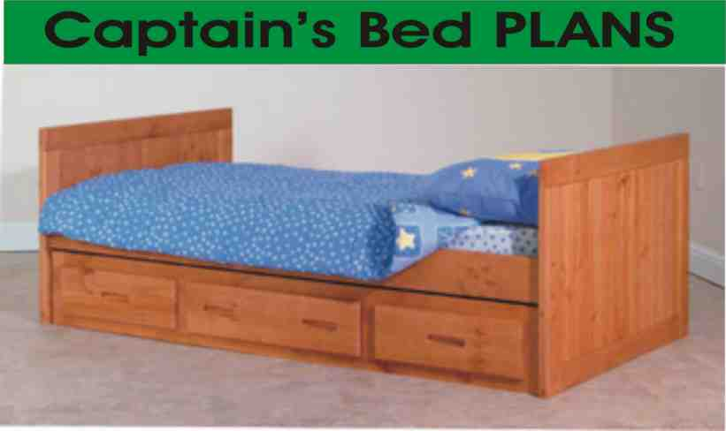 Twin Bed Plans : Are Loft Beds Bunk Beds Safe | BED PLANS ...