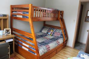 Twin Over Queen Bunk Bed Plans | BED PLANS DIY & BLUEPRINTS