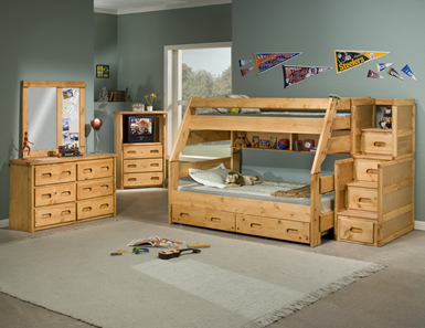 Bunk Bed Plans Twin Over Full Download bunk bed plans full over full ...