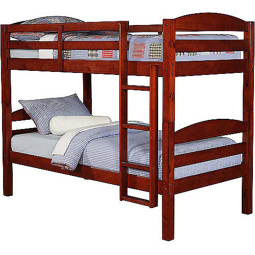 bunk bed plans twin over twin