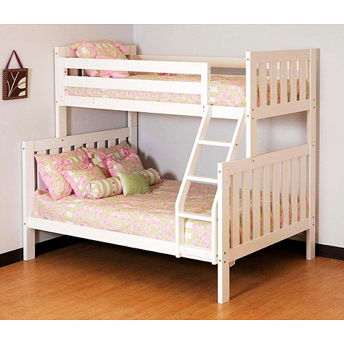 Bunk Bed Plans Twin Over Twin | BED PLANS DIY & BLUEPRINTS