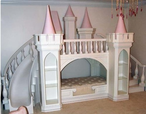 Princess Bed Plans Bed Plans Diy Amp Blueprints