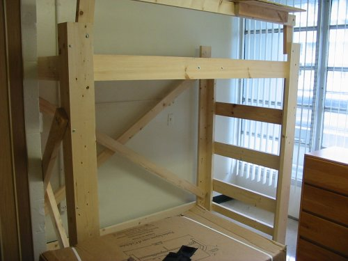 ... plans download king size loft bed plans king size loft bed plans