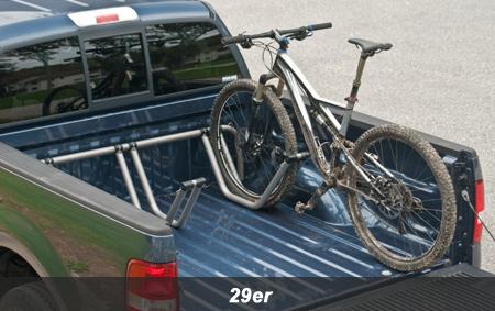 Truck Bed Bike Rack Plans | BED PLANS DIY & BLUEPRINTS
