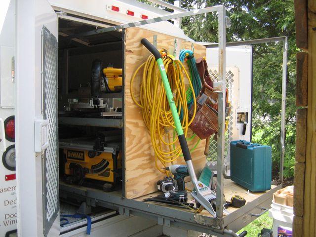 Truck Bed Slide Out Plans Bed Plans Diy Amp Blueprints
