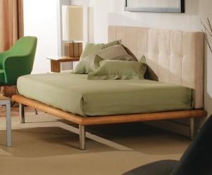 Twin Platform Bed Plans Bed Plans Diy Amp Blueprints