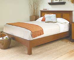 Woodworking Plans For Beds