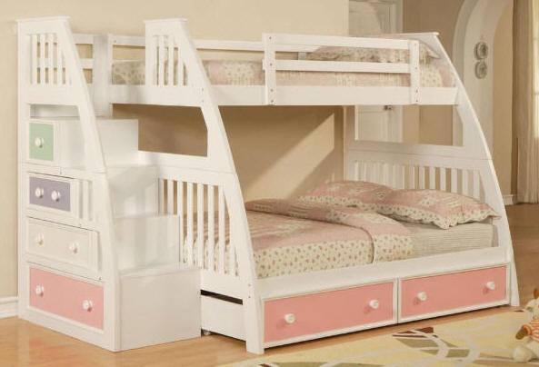 Bunk Bed Plans Pdf | BED PLANS DIY & BLUEPRINTS