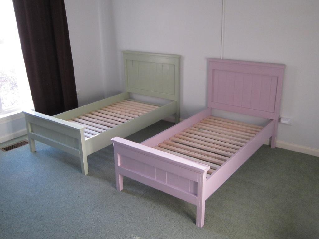 Diy Kid Bed Frame Ideas Novocom Top