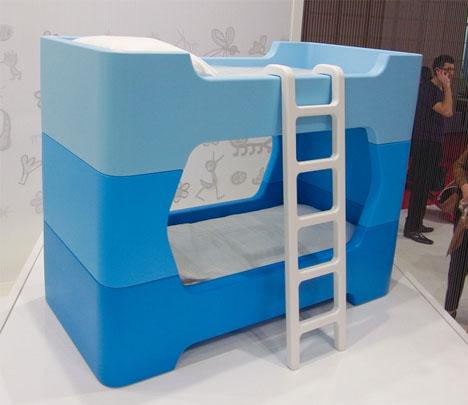 Toddler Bunk Bed Plans | BED PLANS DIY & BLUEPRINTS