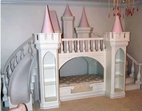 Princess Bed Plans | BED PLANS DIY & BLUEPRINTS
